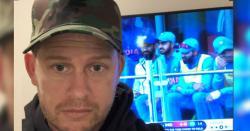 آسٹریلوی صحافی نے بھارتی بورڈ کی پاکستان کو ٹرول کرنے کی کوشش ناکام بنا دی
