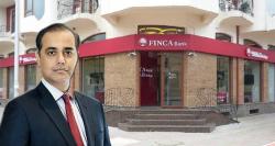 فرید احمد خان نے فنکامائیکر و فنانس بینک لمیٹڈ کے نئے سی ای او کا عہدہ سنبھال لیا