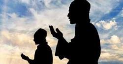 پاکستان کے اہم علاقے میں اسلام کا معجزہ ، ایک فرد کے اسلام قبول کرتے ہی 9افراد نے اسلام قبول کر لیا