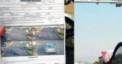 شہری کو غلط ای چالان بھیجنے پر سیف سٹی کو 5 لاکھ ہرجانے کا نوٹس جاری