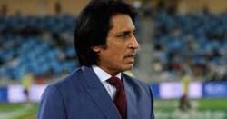 سکیورٹی کو جواز بنا کر سری لنکن کھلاڑیوں کا پاکستان آنےسے انکار مایوس کن ہے، رمیز راجہ