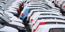 رواں مالی سال کے ابتدائی 2 ماہ کے دوران کاروں کی فروخت میں کتنے فیصد کمی ہوئی؟ پاما نے اعداد و شمار جاری کر دئیے