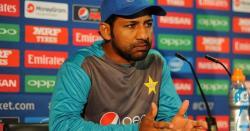 سری لنکن ٹیم کے پاکستان نہ آنے کے پیچھے کس کاہاتھ ہے ،سرفراز احمدنے بتادیا