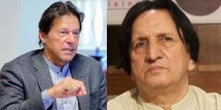 سابق گگلی ماسٹر عبدالقادر (مرحوم) وزیراعظم عمران خان کیلئے لکھی نظم انہیں پیش کئے بغیر ہی دنیا سے رخصت ہو گئے