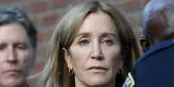 رشوت دے کر بیٹی کا کالج داخلہ، امریکی اداکارہ کو جیل