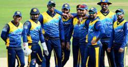 سری لنکن ٹیم نے کراچی میں ون ڈے سیریز کھیلنے سے انکار کردیا