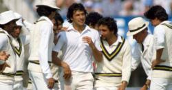 عمران خان کی قیادت میں پاکستان بھارت سےکوئی ٹیسٹ میچ نہیں ہارا،
