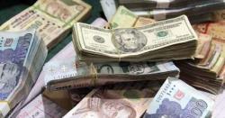 انٹر بینک میں ڈالر کی قیمت 21 پیسے بڑھ گئی