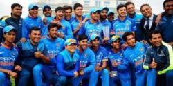 106رنز پر آؤٹ ہونے کے باوجود بھارت انڈر19 ایشیا کپ کا چمپئن بن گیا