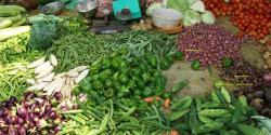 پتوکی : گوشت کے بعد سبزیاں بھی غریب کی پہنچ سے دور ہوگئیں