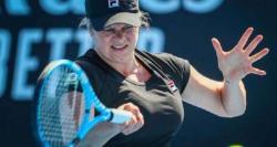 کم کلسٹرز کا دوبارہ انٹرنیشنل ٹینس کورٹس میں واپسی کا فیصلہ