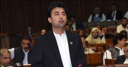 کراچی کے مسائل کی بات کریں تو کہتے ہیں وفاق نہیں بچے گا،مراد سعید