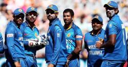 کرکٹ ٹیم کادورہ پاکستان : سری لنکن حکومت نے چپ سادھ لی