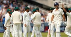 پاکستانی ٹیم آئندہ برس انگلینڈ کا دورہ کرے گی