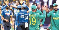 سری لنکا کیساتھ سیریز کیلئے ٹکٹوں کی آن لائن فروخت 20 ستمبر سے شروع ہو گی