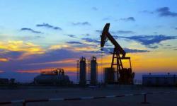 کھورواہ کے قریب خام تیل اور گیس کے دو بڑے ذخائر دریافت