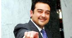 عدنان سمیع خان نے 20لاکھ روپے جرمانےاپیل کی تھی