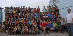 دنیا کا سب سے بڑا خاندان 94بچوں کے باپ کے ہر طرف چرچے