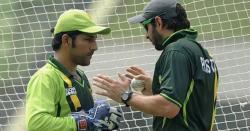 شاہد آفریدی کو پاکستان کی ٹیسٹ کرکٹ کی فکر نہیں