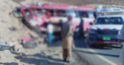 پاکستان میں لرزہ خیز سانحہ ، شہدا کی تعداد 27ہوگئی،شہیدوں میں پاک فوج کے جوان بھی بڑی تعداد میں شامل