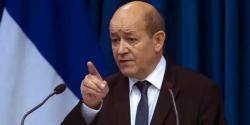 ارامکو تنصیبات پر حملہ خطے میں ٹرننگ پوائنٹ ہے،فرانسیسی وزیرخارجہ