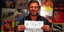 معروف اداکار کا فلموں اور ٹی وی سیریلز میں مزید مرنے سے انکار