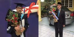 دنیا کا وہ شخص جس نے 87 سال کی عمر میں گریجویشن مکمل کر کے سب کو حیران کر دیا