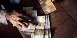 سوڈان : جہاز کے ٹوائلٹ سے سات کروڑ روپے برآمد