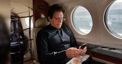 وزیر اعظم عمران خان کا طیاری فنی خرابی کے باعث نیو یارک ایئر پورٹ پر لینڈ کر گیا