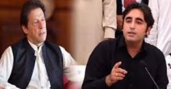 بلاول بھٹو کی جنرل اسمبلی میں عمران خان پر کڑی تنقید