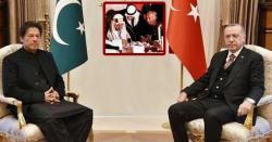 ذوالفقار بھٹو اور شاہ فیصل قدآور آدمی دکھائی دے رہے تھے لیکن اپنے انجام کو پہنچ گئے