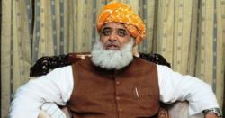 کشمیر کو بیچا گیا ،اس راز سے امریکہ اور انڈیا واقف ہیں،مولانافضل الرحمن