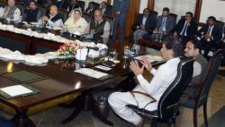وزیراعظم عمران خان نے پنجاب میں بڑے پیمانے پر اکھاڑ پچھاڑ کا فیصلہ کرلیا