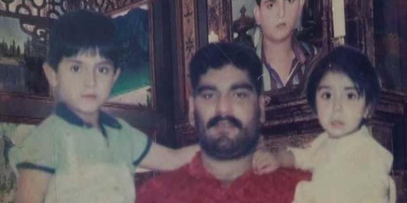 پاکستان کے مشہور پہلوان محمد زبیر عرف جھارا پہلوان کو ہم سے بچھڑے 28 برس گزر گئے