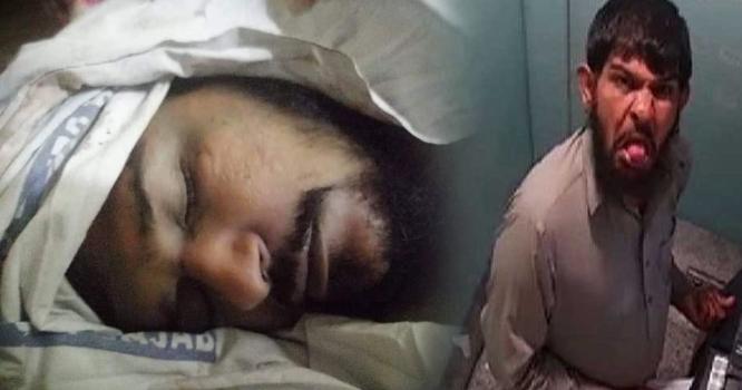اے ٹی ایم توڑنے والے صلاح الدین کی موت کے کئی روز بعد قبر کشائی ، بڑی خبر آگئی