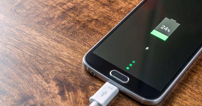 فون کی بیٹری لمبے عرصے تک چلانے کا طریقہ جانیں