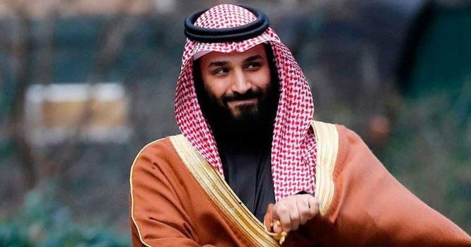 سعودی ولی عہد نے عمران خان کی صورت میں سہاراتلاش کرلیا، محمد بن سلمان ایران سے کیا چاہتے ہیں
