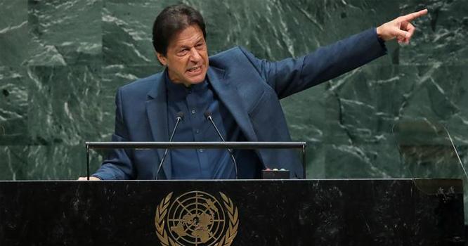 عمران خان کے خطاب کا اثر ، بھارت کو تاریخی جھٹکا، 'کامن ویلتھ آف نیشنز 'کا مقبوضہ کشمیر میں محاصرے کی تحقیقات کا اعلان،بھارت منہ دیکھتا رہ