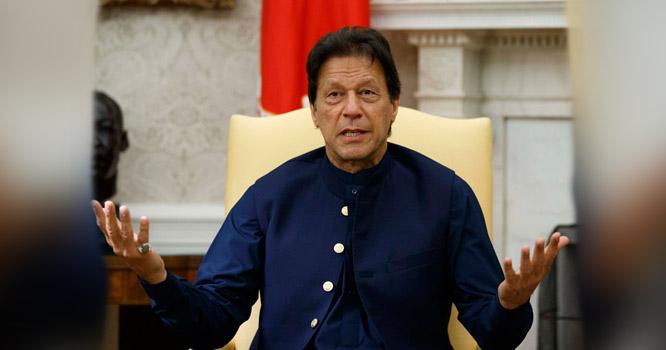 بلوچستان میں دھماکاحکومت نے خودکروایا