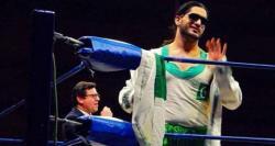 بادشاہ پہلوان رنگ آف پاکستان کا انٹر نیشنل ریسلنگ مقابلوں میں ٹائٹل ..