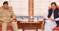 وزیراعظم سے طالبان وفد کی ملاقات، افغان امن عمل سے متعلق بات چیت