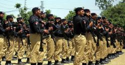 سندھ میں کانسٹیبل، ہیڈ کانسٹیبل کے گریڈز پنجاب پولیس کے برابر کرنے کی منظوری