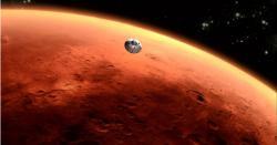 مریخ پر سنائی دینے والی یہ پر اسرار آوازیں کس چیز کی ہیں امریکی خلائی تحقیق کے ادارے ناسا نے ویڈیو جاری کردی