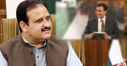وزیر اعلیٰ پنجاب نے اپنی ایک سال کی حکومت کی کامیابیاں گنوا دیں