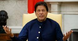ہاں البتہ عمران خان نے اپنی پارٹی کے لوگوں کی کرپشن پر اعتراض کرنا چھوڑ دیا ہے