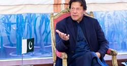 کسی بھی طرح کی بلیک میلنگ برداشت نہیں کی جائے گی: وزیراعظم عمران خان