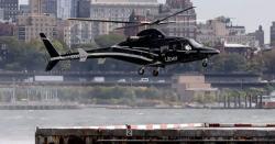 امریکا میں آن لائن ٹیکسی سروس کی جانب سے ہیلی کاپٹر سروس کا آغاز کر دیا گیا