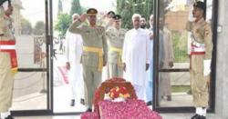 محمد محفوظ شہید کی قبر جب چھ ماہ بعد کھولی گئی تو