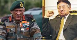 بھارتی فوج شاید کارگل کی جنگ بھول گئی بھارت باربارجنگ کی دھمکیاں دے رہاہے