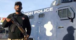سندھ پولیس نے پنجاب پولیس کے  6 اہلکاروں کو گرفتار کر لیا